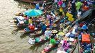 6 ตลาดน้ำใกล้กรุงเทพฯ กินอร่อย ช้อปเพลิน เดินชิลล์