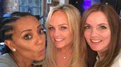 Mel B โพสต์ภาพแก๊ง Spice Girls – แฟนๆ ลุ้นโปรเจ็คใหม่!