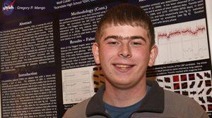 เด็กฝึกงานนาซาวัย 17 ค้นพบดาวเคราะห์ดวงใหม่