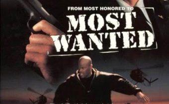 Most wanted จับตายสายพันธุ์ดุ
