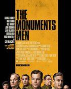 The Monuments Men กองพันฉกขุมทรัพย์โลกสะท้าน