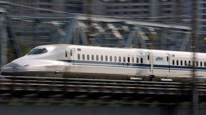 การรถไฟญี่ปุ่นขอโทษหลังประตูรถไฟชินกันเซนเปิดออกขณะแล่นด้วยความเร็วสูง
