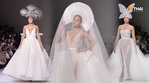 เจนี่ แนท น้ำตาล ประชันสวย ชุดแต่งงาน Mirror Mirror Bangkok