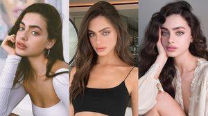 นาทีนี้ต้องรู้จัก Yael shelbia เด็กสาววัย 19 ที่ถูกยกให้เป็น ผู้หญิงหน้าสวยที่สุดในโลก
