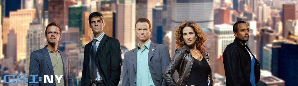 CSI : NY หน่วยเฉพาะกิจสืบศพระทึกนิวยอร์ก ปี 9