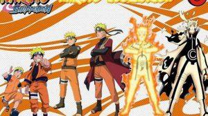 แนะนำตัวละครหลัก การ์ตูน Naruto นินจาคาถาโอ้โฮเฮะ