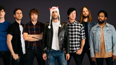 Maroon 5 ประกาศปล่อยอัลบั้มใหม่ RED PILL BLUES 3 พฤศจิกายนนี้