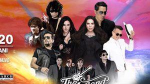 ผู้จัด The Legend music festival 2020 แจงเหตุยกเลิกคอนเสิร์ตกะทันหัน
