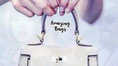 Amazing  Bags รวมกระเป๋าของเหล่าซุปตาร์ บ่งบอกถึงความเป็นตัวตนของแต่ละคนขนาดไหน