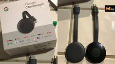 Best Buy เผลอขาย Chromecast 3 ทั้งที่ Google ยังไม่เปิดตัว