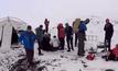 นักปีนเขาจบชีวิตที่เอเวอร์เรสต์ 4 คน ใน 4 วัน
