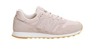 รองเท้า New Balance 373 เซ็ทสีนี้น่ารักเวอร์ !! ชมพู ครีม ฟ้า ดำ