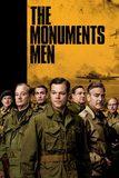 The Monuments Men กองพันฉกขุมทรัพย์สะท้านโลก