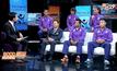 พูดคุยกับทัพนักกีฬาเรือพาย คว้าชัยซีเกมส์ 2015