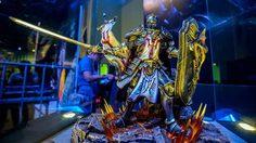 ส่องโมเดลเกมส์ค่าย Blizzard ฝีมือคนไทย งานเนี๊ยบ-เทียบชั้นต่างประเทศ