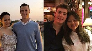 หวานจนมดขึ้น! 5 คู่รัก หญิงไทยผู้ครองหัวใจ หนุ่มตาน้ำข้าว