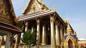 Tips : Visiting Temples in Thailand & Wat Phra Kaeo