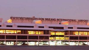 ข่าวดี! สนามบินดอนเมือง เตรียมเปิดโซนโรงแรมแคปซูล
