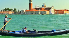 รายการผีเสื้อเดินทาง พาไป ล่องเรือเวนิส และชมความงานศิลปกรรม ในวันเสาร์ที่ 8 ก.พ.นี้
