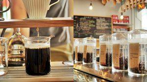 นักวิจัยเผย กาแฟอาจมีส่วนช่วย ต้านมะเร็ง ต่อมลูกหมากได้