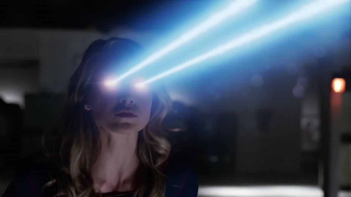 Supergirl Season3 Trailer