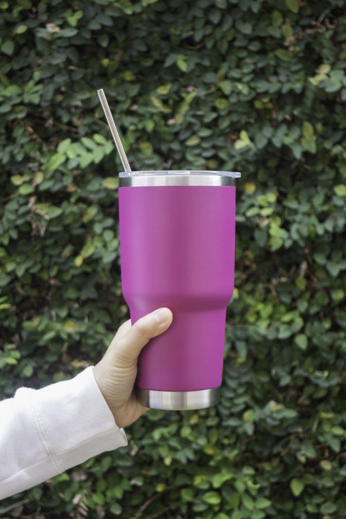 แก้วเก็บความเย็น
