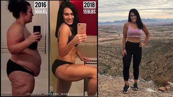 คุณแม่ลูกแฝด ลดน้ำหนัก 66 กก. ด้วยการกินแบบคีโต และออกกำลังกาย