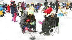 8 เทศกาลหิมะ-น้ำแข็งในต่างประเทศ น่าเที่ยวช่วงฤดูหนาว!