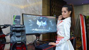 Acer รุกหนักตลาดไอทีไทย เปิดตัวผลิตภัณฑ์เกมมิ่งเพียบ