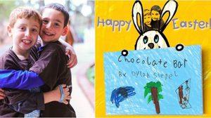 สุดยอดเพื่อนซี้! วัย 8 ปี ทำหนังสือขายช่วยรักษาเพื่อนที่ป่วย