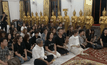 คนไทยในมาเลเซียไว้อาลัยต่อการเสด็จสวรรคต