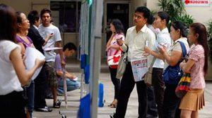 กสร. เปิดอบรม 'กฎหมายแรงงาน' ฟรี เปิดรับสมัครจนถึงวันที่ 31 พ.ย.นี้