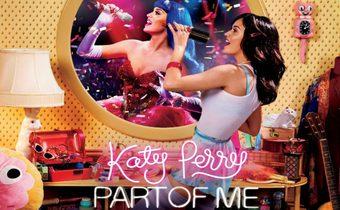 Katy Perry : Part of Me สารคดี เคที่ เพอร์รี่ พาร์ทออฟมี
