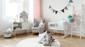 4 วิธีจัด ห้องนอนเด็ก ให้ปลอดภัยแบบไร้กังวล