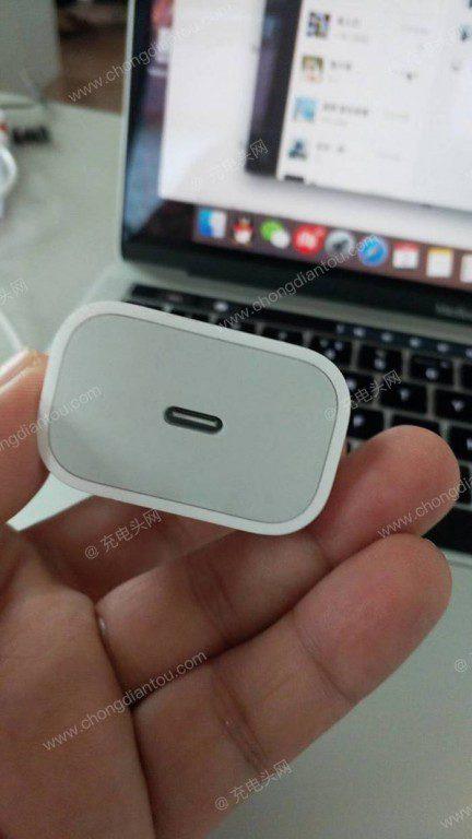 อแดปเตอร์ USB-C iPhone