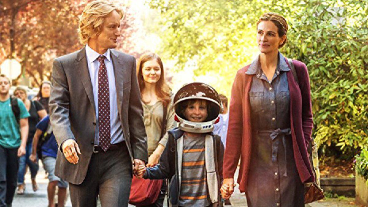 ตัวอย่างภาพยนตร์ Wonder ชีวิตมหัศจรรย์วันเดอร์