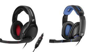 Sennheiser เปิดตัวหูฟังเกมมิ่งสำหรับนักแข่งขัน E-Sport มาพร้อมกับคุณภาพเสียงที่เหนือชั้น