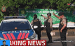 ระเบิดฆ่าตัวตายโจมตีสถานีตำรวจในอินโดฯ