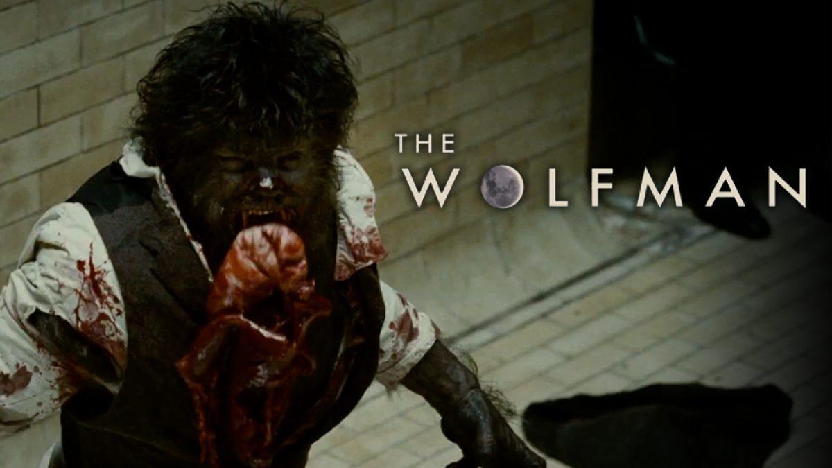 ก็เตือนแล้ว..ว่าจะตายกันหมด!! กับฉากแปลงกายสุดโหดจากเรื่อง The Wolfman