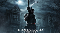 Resident Evil Vendetta ผีชีวะตอนใหม่ ลีออนปะทะเวสเกอร์?