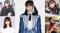 Shen Ying ไอดอลสาวแว่นสุดน่ารัก จาก AKB48Team SH