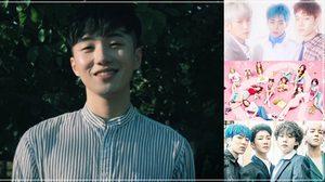 Nilo นักร้องอินดี้ ที่เบียดไอดอล K-POP ขึ้นครองแชมป์ชาร์ตเพลงเกาหลี!!
