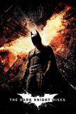 The Dark Knight Rises แบทแมน อัศวินรัตติกาลผงาด