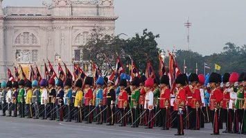 วันยุทธหัตถี 18 มกราคม วันกองทัพไทย
