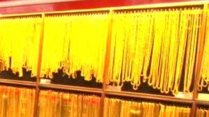 ตรุษจีนราคาทองปรับขึ้น 150 บาท