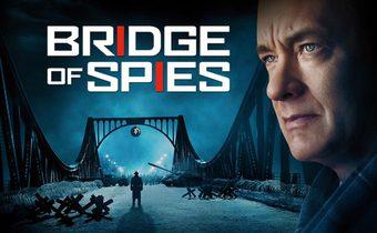 Bridge of Spies จารชนเจรจาทมิฬ