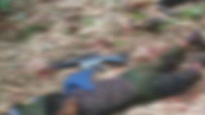 ทหารปะทะแก๊งค้ายาบ้า ชายแดนเชียงราย วิสามัญ 8 ศพ