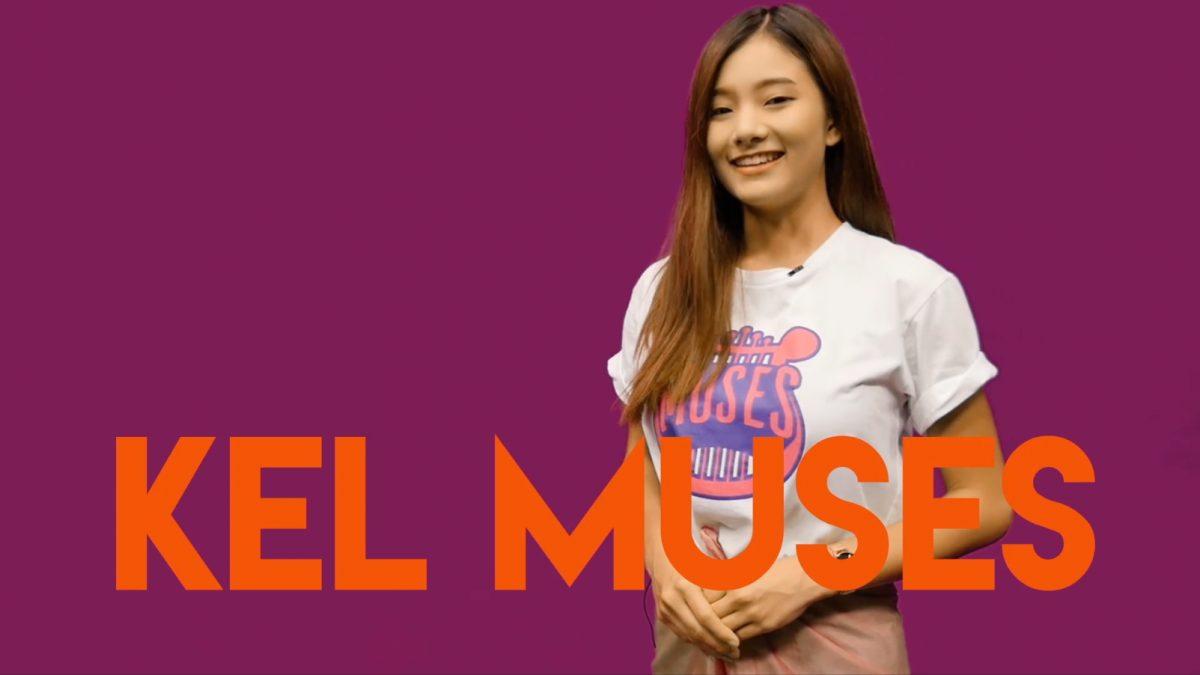 MONO MUSES Introduction: KEL