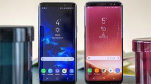 Samsung Galaxy S10+ จะมาพร้อมกล้อง 3 ตัว สแกนนิ้วใต้จอ