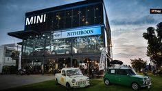 BMW ประเทศไทย เปิดตัวโชว์รูมพร้อมศูนย์บริการครบวงจรแห่งใหม่ ที่จังหวัดพิษณุโลก